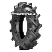 All season tyres Tire 8-18 6PR BKT TR-144 TT for a mini tractor