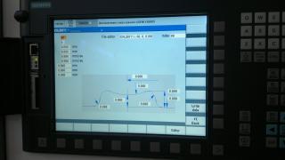 Модернізація верстатів з ЧПУ