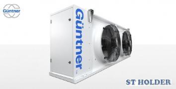 Сухие градирни, конденсаторы, воздухоохладители, шокфростеры.