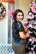 Ведущая Новогодних корпоративов - Татьяна Катрич