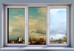 Вікна Rehau - легендарне німецька якість
