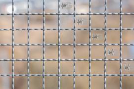 Забор Рифал (ТМ). Новый вид гибридного забора